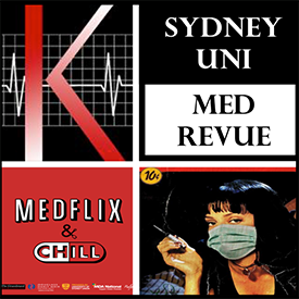 Medical Revue